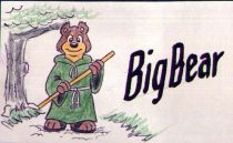 bigbear2.jpg by George R. Eddy (Angel Bear)