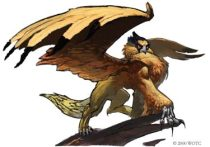 gryphon.jpg by Anthony S. Waters (Fireant)