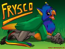 trfrysco1.jpg by Tracy Reynolds (Calicougar)