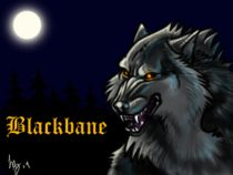 blackbanebadge.jpg by L.N. Dornsife (Thornwolf)