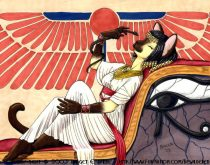 cat_egyptian_c.jpg by Bridget Wilde (Bewildered)
