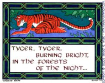 tiger_poem_c.jpg by Bridget Wilde (Bewildered)