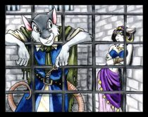jailcell.jpg by Tracy Butler (Hali, Sly)