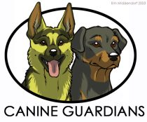 canineguardians.jpg by Erin Middendorf (Dingbat)