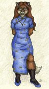 chinesedress.jpg by Kayleen Connell (Katarina)